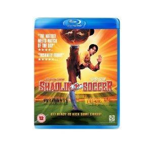Shaolin Soccor (Blu-ray) - £4.99 @ Amazon