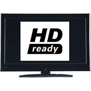 "Luxor LUX-32875-HDR - 32"" 720p HD Ready LCD TV - £199 @ Asda"