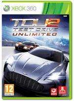 Test Drive Unlimited 2 (Xbox 360) (PS3) - £22.98 @ Game