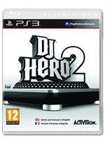 DJ Hero 2 (Solus) (PS3) - £12.98 @ Game