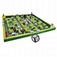 Lego Games: Minotaurus - £9.99 Delivered @ Play
