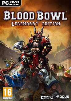 Blood Bowl Legendary Edition (PC) 75% off - £7.49 @ Steam
