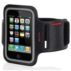 Belkin DualFit Sport Case Armband For iPhone 3G/3GS - £6.69 Delivered @ Play