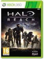 Halo Reach (Xbox 360) (Pre-owned) - £14.99 @ Game