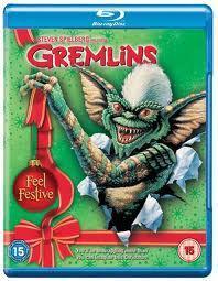Gremlins On Blu-ray - £1 Instore @ Tesco