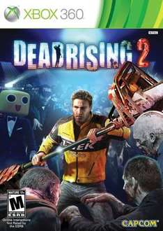 Dead Rising 2 Xbox 360 - £12.86 (with code) @ Shopto.net