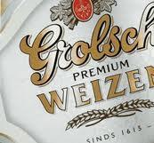 Grolsch Weizen/Wheat Beer 500ml - 88p @ Sainsbury's