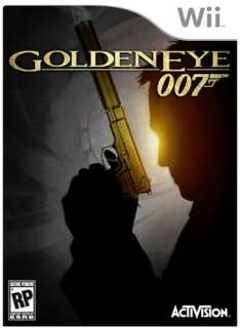 Goldeneye 007 (Wii) - £15.98 @ Gameplay