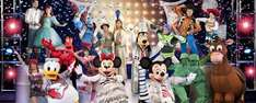 1/2 Price for Disney Live! Mickey's Music Festival Tickets (Wembley) @ Ticketmaster UK