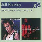 Jeff Buckley: Grace/Mystery White Boy (2 CD Slipcase) - £3.99 @ Play