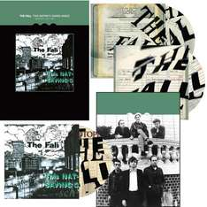 The Fall - This Nation's Saving Grace (3 CD Omnibus Edition Box Set) - £10.99 delivered @ Play