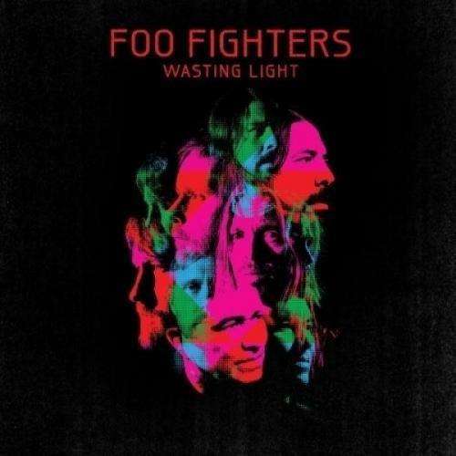 *PRE ORDER* Foo Fighters: Wasting Light (CD) - £6.99 @ Zavvi