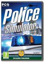 Police Simulator (PC) -  £3.98 @ Game
