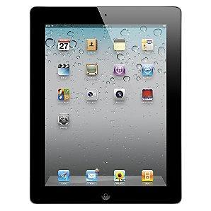 Apple iPad 2 16GB Wifi Black, IN STOCK @ John Lewis £399