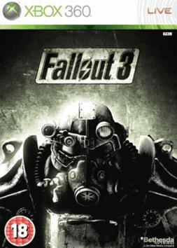 Fallout 3 (Xbox 360) - £2.98 @ Gamestation (Instore)