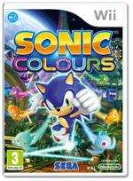 Sonic Colours (Wii) - £13.98 @ Gameplay