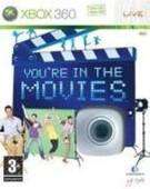 You're In The Movies (Includes Xbox Live Vision Camera) (Xbox 360) - Only £5.99 @ Sainsburys Entertainment
