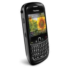 *SIM FREE* BlackBerry Curve 8520 Smartphone - Black - £119.95 + £10 Top Up @ Carphone Warehouse + TCB (£5.05)