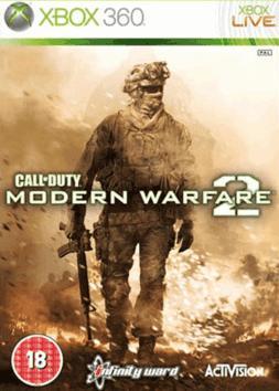Call of Duty: Modern Warfare 2 (Xbox 360) - £17.98 @ Gamestation