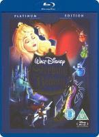 Sleeping Beauty (Platinum Edition) (Blu-ray) - £8.99 @ Bee