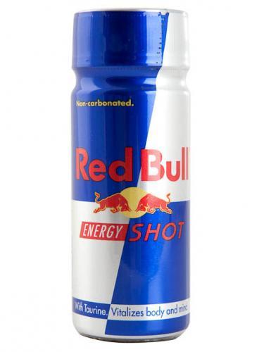 60ml Red Bull Shots -50p @ 99p store