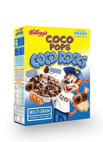 Coco Rocks £1.17 Tesco Express