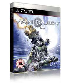 Vanquish (PS3) - £11.85 (with code) @ Shopto