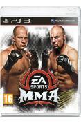 EA Sports MMA (Xbox 360) (PS3) - £9.99 @ Play
