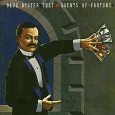 Blue Oyster Cult: Agents of Fortune (CD) - £2.99 @ Amazon