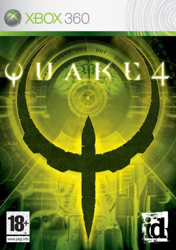 Quake 4 + Quake II Disc (360) £2.98 Pre-Owned @ GameStation