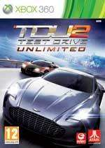 Test Drive Unlimited 2 (Xbox 360) - £21.98 @ Gameplay