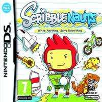 Scribblenauts (DS) - £7.85 (with code) @ Shopto