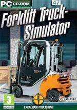 Forklift Truck-Simulator (PC) - £2.98 @ Gameplay