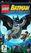 Lego Batman (PSP) - £4.98 @ Game