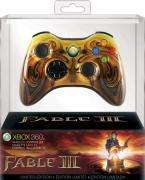 Fable III Special Edition Xbox 360 Controller - £22.85 (with code) @ The Hut