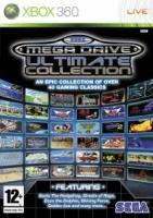 Sega Megadrive Classics XBOX 360 £3.99 @ Bee.com