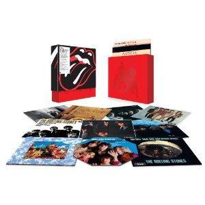 Rolling Stones: Vinyl Box Set (1964-1969) (13 LPs) - £134.99 @ HMV