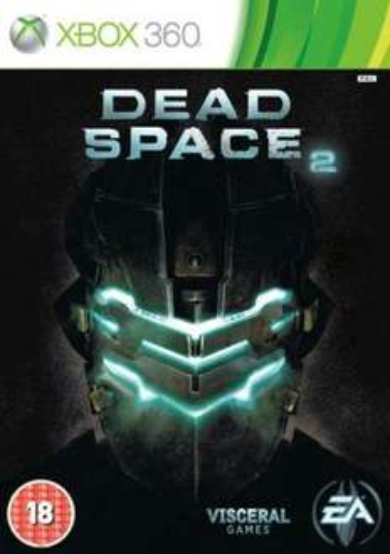 Dead Space 2 For Xbox 360 - £17.89 + Postage £1.99 @ Sendit