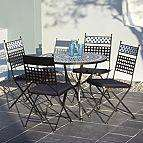 Murcia patio set was £199 now £159.20 with 20% off collect instore b&q