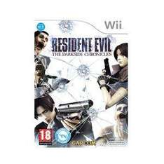 Resident Evil: The Darkside Chronicles (Wii) - £10.99 @ Coolshop