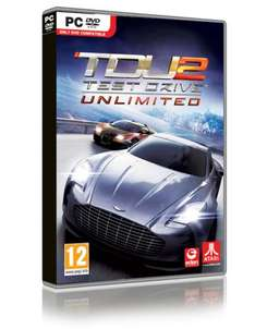 Test Drive Unlimited 2 (PC) - £11.85 (with code) @ Shopto