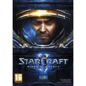 Starcraft II: Wings of Liberty (PC) - £24.98 @ Amazon