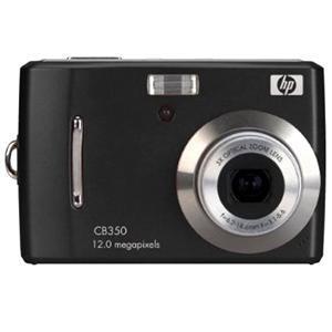 HP CB350 Digital Camera (12MP, 3x Opt) - Now £29.95 @ Jessops