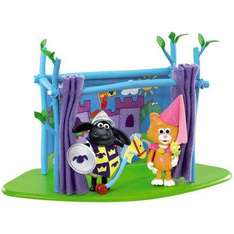 Timmy Time Showtime Playset - £3.60 Instore @ ELC