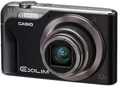Casio Exilim H10 (Pre-owned) - £67.08 Delivered @ eBay Currys Outlet