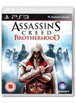 Assasin's Creed Brotherhood (PS3) - £18.98 @ Game