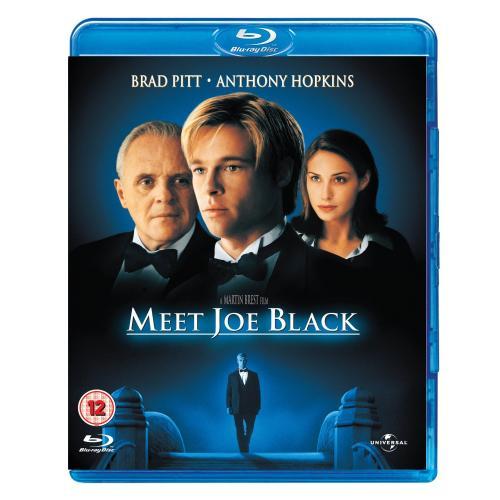 Meet Joe Black (Blu-ray) - £6.99 @ HMV & Amazon
