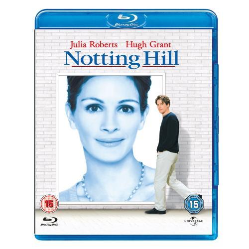 Notting Hill (Blu-ray) - £7.41 @ Amazon & HMV