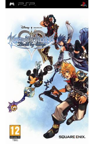 Kingdom Hearts Birth By Sleep (PSP) - £10.85 @ Shopto