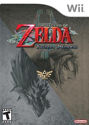 Twilight Princess (Wii) (Pre-owned) - £5 @ Asda (Instore)